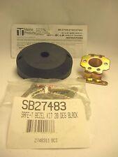 Teleflex SB27483 Safe-T Component Steering Parts 20 Degree Bezel Kit