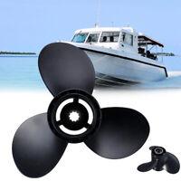 10 1/4 x 12 Aluminum Marine Boat Outboard Propeller Motor for Suzuki  \cn