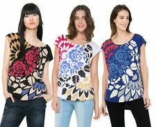 Desigual Viscose Clothing for Women