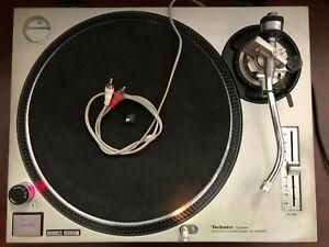 Technics SL1200MK2 DJ Turntable Direct Drive turntable