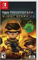 Wired Productions Tiny Troopers Joint Ops XL (Nintendo Switch)