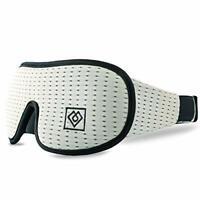 Sleep Mask for Women& Men 3D Contoured Cup Eye Mask for Sleeping & Blindfold NEW
