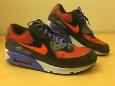 hot sales d76f0 42ea2 Style  Running Shoes. Nike Air Max 90 Winter PRM Red Clay Hyper Crimson Black  Size 10