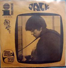 Single / JACK GRUNSKY / AMADEO / AUSTRIA / RARITÄT /