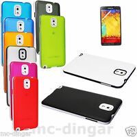 Colorful Hybrid Rugged TPU Gel PC Bumper Case Cover For Samsung Galaxy Note3 III