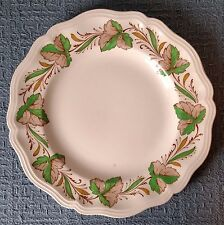 "Vintage Royal Doulton ~ ""Hereford"" ~ 8½"" SALAD PLATE ~ 1940s-50s ~ D6165"