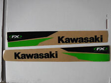 FX Kawasaki swing arm graphics 94 95 96 97 98 99 2000 01 02 03 KX125 KX250 KX500