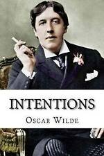 Intentions by Wilde, Oscar 9781523679577 -Paperback