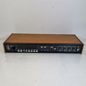 Amstrad 500 Amplifier With Tuner, FOR SPARES OR REPAIR