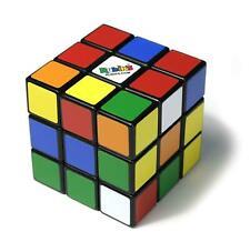 Rubik's Cube Original 3x3x3 Rubix Classic Game Fast Turn Rubik Speed Cube New