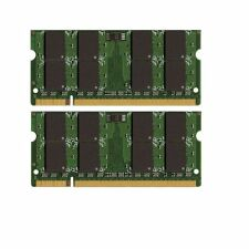 8GB Kit 2x 4GB 800 DDR2 800MHz Memory PC2-6400 200-pin Sodimm Laptop RAM