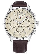 Tommy Hilfiger Men's Watch Multifunctional Gavin 1791467