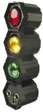 Soundlab High Quality Bright Party Disco 3 Pod Light with Sound to Light Control