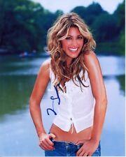 Jennifer Esposito Signed Autographed 8x10 Photograph