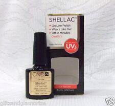 CND Creative Nail Shellac Gel Top Coat .25oz/7.3ml
