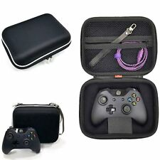 New Travel Carry Case Protector Carrying Bag For Microsoft Xbox One X Controller