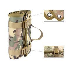 Outdoor Hunting Mat Tactical Shooting Mat Non-Slip Roll-up Combat Gun Rifle