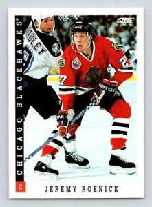 1993-94 Score American Hockey #1-662: $0.99 each (You Pick) Buy 4+, Get 20% OFF!