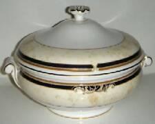 Wedgwood Cornucopia  Round Covered Vegetable Bowl