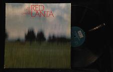 Art Lande/Jan Garbarek-Red Lanta-ECM 1038-GERMANY