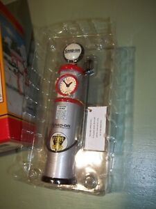 Snap On Tools TOKHEIM Die Cast GAS PUMP Bank Limited EditionSnapon #2 NEW