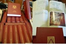 Encyclopédie CLARTéS : Lois de la pensée beaux-art métiers histoire 16 vol illus