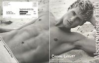 Abercrombie & Fitch 2005 Spring Catalog A&F Quarterly Bruce Weber photography