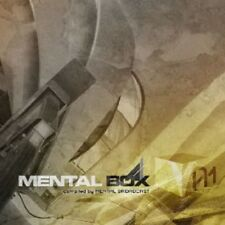 MENTAL BOX  CD NEW+ CRYSTALL/PTX/TOUCH TONE/TRON/BROKEN TOY/MATERIA