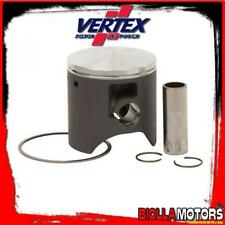 23205400 PISTONE VERTEX 51,95mm 2T BB SUZUKI RM85 SUPERMINI 2009- 110cc (1 segme