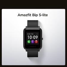 New AmazfitBip S Lite Bluetooth Smartwatch Global Version Waterproof Smart Watch
