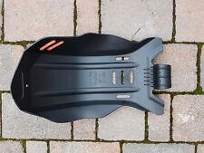 PROTEZIONE MOTORE NERO KTM EXC-F SX F SXF 250 350 HUSQVARNA FC FE