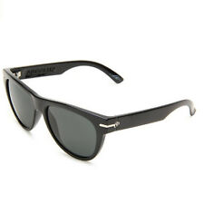 Electric Visual Sunglasses Arcolux Gloss Black Grey Es09801620