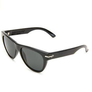Electric Arcolux Sunglasses Gloss Black / Grey Lens ESO9801620
