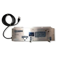 New Listingaugat Broadband Smda 450 Multiple Dwelling Amplifier Two Way Capability