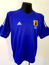 JAPAN NATIONAL TEAM 2002-2004 FOOTBALL SHIRT ADIDAS JERSEY HOME ORIGINAL SIZE L