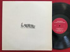 CHICKENLIPS ~ SIX GREAT COLESLAW RECIPES 1980 RARE PRIVATE FOLK LP NM LIMITED ED