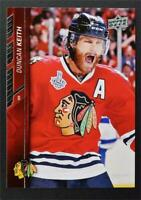 2015-16 Upper Deck #41 Duncan Keith - NM-MT