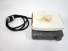 "CORNING HOTPLATE PC-300 5"" X 7"" HOT PLATE ADJUSTABLE"