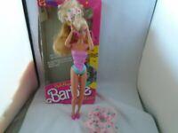 Vintage Style Magic Barbie 1988