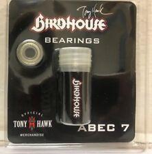 Tony Hawk Birdhouse ABEC 7 Wheel Bearings (Skateboard accessory)