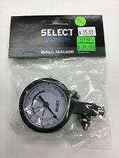 New In Package Select Accessories Ball Guage
