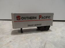 ATHEARN HO SCALE PUP TRAILER  SOUTHERN PACIFIC