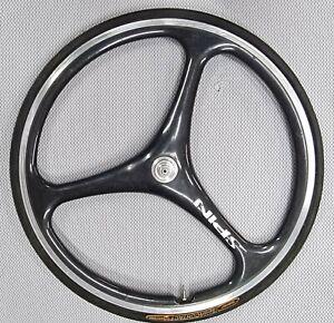 Spin Carbon 3 Tri Spoke Wheel Laufrad VR