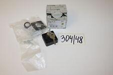 2 Stk. Moeller Schlüsselschalter Schlüsselbestätigung S-T0 Nr. 304/48