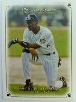 2007 07 UD Masterpieces Michael Jordan #46, Chicago White Sox