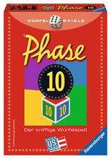 Phase 10 Würfel - Ravensburger 27130