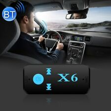 Car Bluetooth V4.1 Audio Music Player Receiver Adapter,  Wireless Hands-free