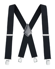 Buyless Fashion Mens Suspenders 48