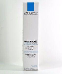 La Roche-Posay Hydraphase Intense Serum 30ml 1.01oz 24hr Rehydrating