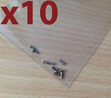 New Genuine Blue marks Original Golden OEM 10 x iPhone 6S/ 6S Plus bottom screws